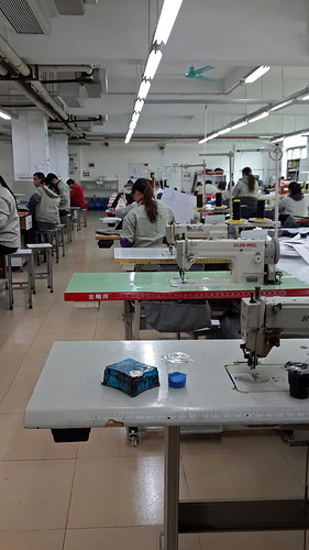 china prototyping factory
