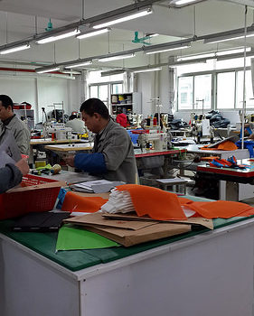 Cool China Prototyping Factory images